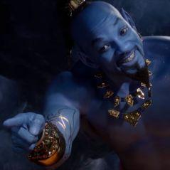 """O novo teaser de """"Aladdin"""" está cheio de cenas inéditas com direito a muito flerte com a Jasmine"""