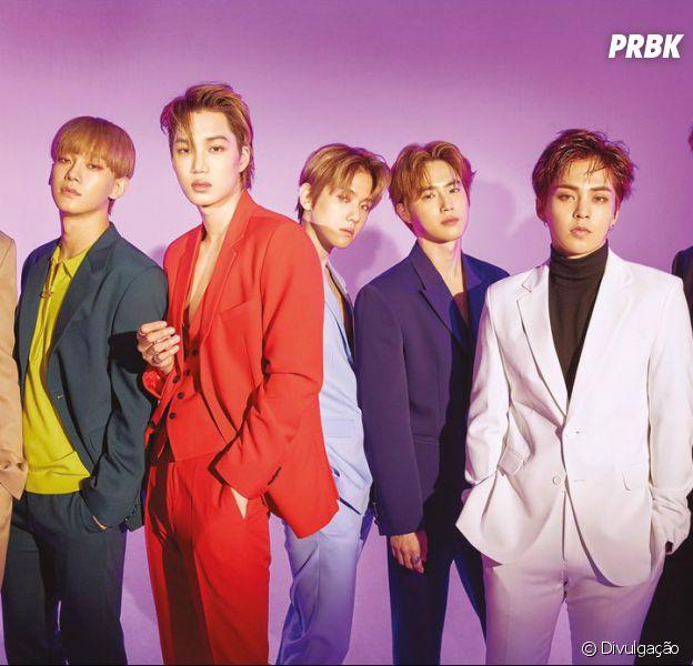 Além do EXO, conheça mais grupos de K-Pop incríveis