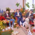 EXO, GOT7, TXT e vários grupos de K-Pop que você vai amar conhecer