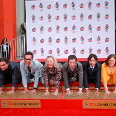 """Atores de """"The Big Bang Theory"""" entram na Calçada da Fama e não poderíamos estar mais felizes"""