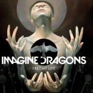 """Imagine Dragons lança """"I Bet My Life"""" para promover novo CD!"""