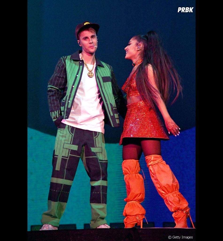 Justin Bieber foi bastante criticado depois da sua apresentação ao lado de Ariana Grande no Coachella 2019