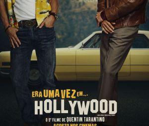 """""""Era Uma Vez Em Hollywood"""": novo filme de Quentin Tarantino estreia dia 26 de julho"""