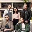 """Maite Perroni será protagonista de """"Todo Por Tí"""", nova produção da Netflix"""