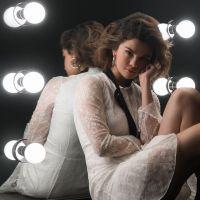 Selena Gomez está trabalhando em estúdio e parece que dessa vez é pra valer!