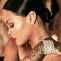 Fez uma tatuagem errada? Ariana Grande, Justin Bieber e vários famosos também já fizeram...
