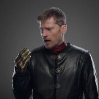 """E o Jaime que apareceu com a mão direita inteirinha no último episódio de """"Game of Thrones""""?"""