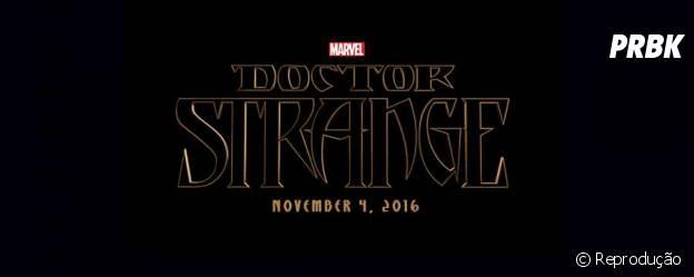 """""""Doutor Estranho"""" ainda não tem protagonista confirmado"""