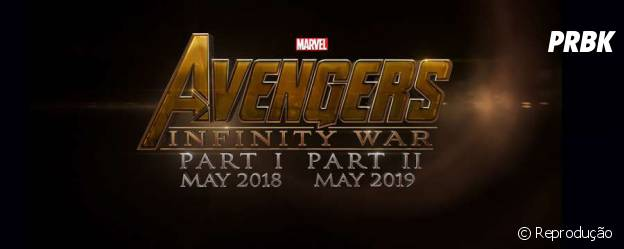 """Capítulo final da franquia """"Os Vingadores"""" será dividido em duas partes"""