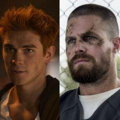 """Você sabia que ia rolar um crossover de """"Riverdale"""" e """"Arrow""""? A gente explica"""