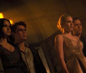 """Em """"Riverdale"""":Jughead (Cole Sprouse) pode ter morrido no final da 3ª temporada"""