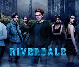 """Em """"Riverdale"""": final da temporada chega cheio de coisas bizarras e muita tensão"""