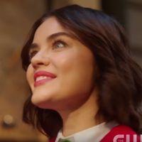 """A Lucy Hale está maravilhosa no primeiro teaser de """"Katy Keene"""", derivada de """"Riverdale"""""""