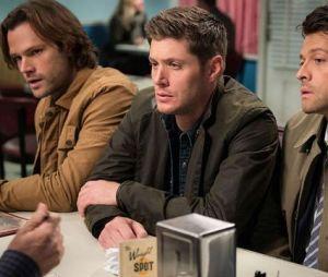 """""""Supernatural"""": Misha Collins, Jared Padalecki e Jensen Ackles não gostam de falar sobre o final da série"""