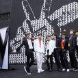 O BTS se apresenta em São Paulo neste fim de semana, nos dias 25 e 26 de maio