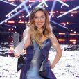 """""""The Voice USA"""": Maelyn Jarmon, do time John Legend, foi a grande vencedora da 16ª edição"""