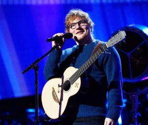 Ed Sheeran: novo álbum será lançado no dia 12 de junho
