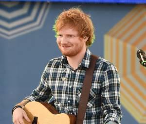 Ed Sheeran: ansiosos para ouvir o novo álbum do cantor?