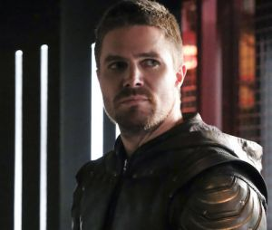 """Arrow"": 8ª temporada será a última"