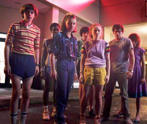 """""""Stranger Things"""": final da série será assutador, de acordo com Millie Bobby Brown"""
