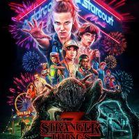 """Netflix divulga novo pôster de """"Stranger Things"""" e deixa fãs mais ansiosos para 3ª temporada"""