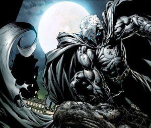 Cavaleiro da Lua é um dos personagens que podem ser apresentados na Fase 4 da Marvel