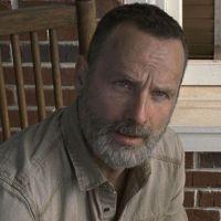 "Será que a morte de Rick afetaria diretamente a série ""The Walking Dead""? Descubra"