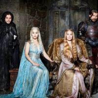 """Atores da série """"Game of Thrones"""" assinam contrato para 7ª temporada, diz site"""