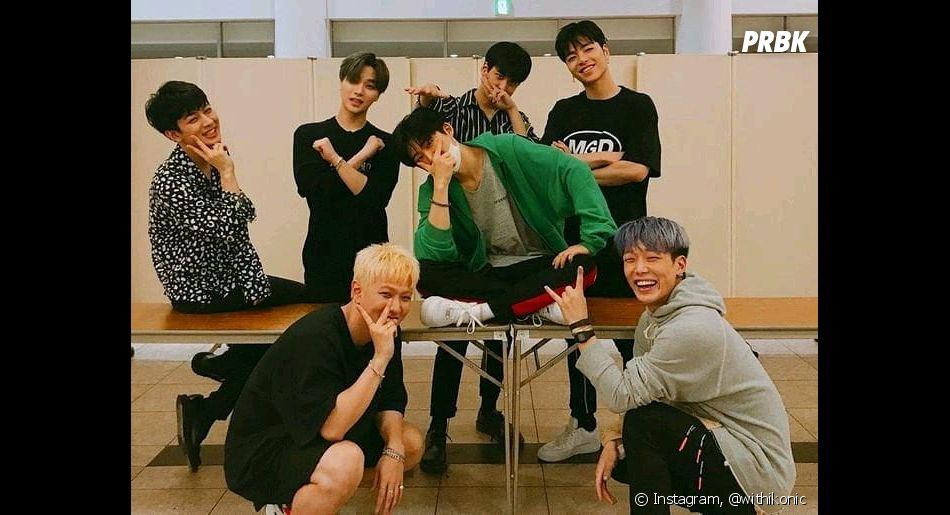 Entenda porque Kim Hanbin saiu do grupo iKON