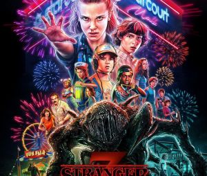 """Stranger Things"": Netflix libera nova sinopse e teremos novos inimigos"