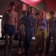 """3ª temporada de """"Stranger Things"""" ganha nova sinopse e ator diz que vai ser bem sangrenta"""