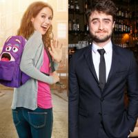 "Harry Potter em ""Unbreakable Kimmy Schmidt""? Sim, Daniel Radcliffe está confirmado no elenco!"