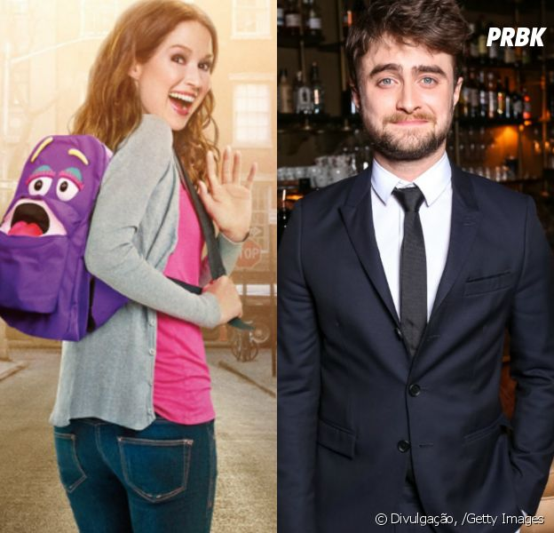 """Daniel Radcliffe é confirmado em """"Unbreakable Kimmy Schmidt"""": ator participará do episódio interativo"""