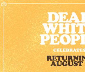 """Elenco de """"Cara Gente Branca"""" se reúne e anuncia data da estreia da terceira temporada"""