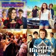 """Confira 7 filmes da Netflix parecidos com """"A Barraca do Beijo"""" para matar a saudade"""