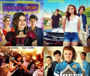 """Confira os 7 filmes da Netflix parecidos com """"A Barraca do Beijo"""""""