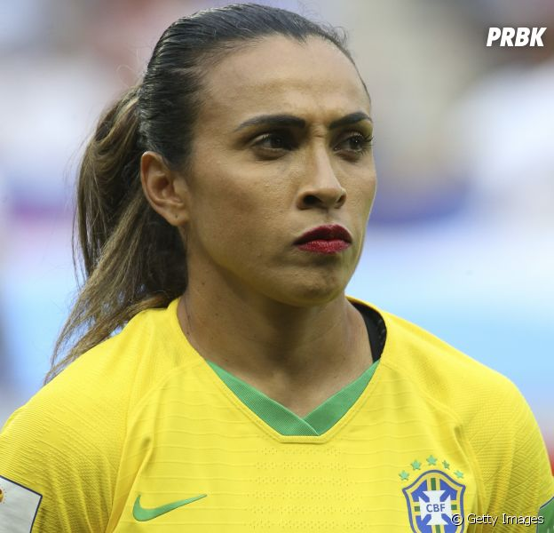 Copa Do Mundo Marta Faz Discurso Emocionante E Levanta