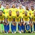 Último jogo do Brasil na Copa do Mundo Feminina 2019 foi neste domingo (23)