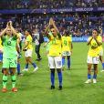 Seleção Brasileira está fora da Copa do Mundo Feminina, mas orgulhou toda a Nação!