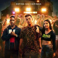 """""""Sintonia"""": a nova série da Netflix em parceria com o produtor Kondzilla já tem data de estreia!"""