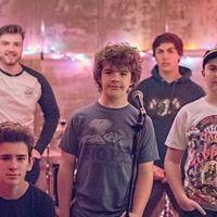 Você sabia que o Gaten Matarazzo tem uma banda e que eles acabaram de lançar duas músicas novas?
