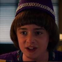 """Noah Schnapp resolveu falar sobre a sexualidade de Will em """"Stranger Things"""""""