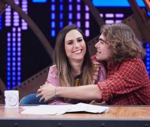 "Rafa Vitti, Larissa Manoela e mais: confira os convidados da 4ª temporada do ""Lady Night"""