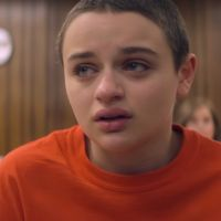 "Joey King chorou muito ao descobrir que foi indicada ao Emmy 2019 por ""The Act"""
