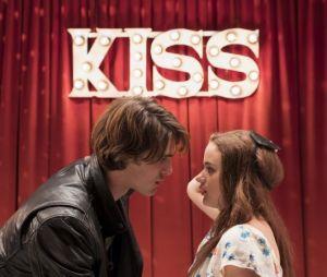 """Joey King ficou bastante conhecida por conta do filme """"A Barraca do Beijo"""""""
