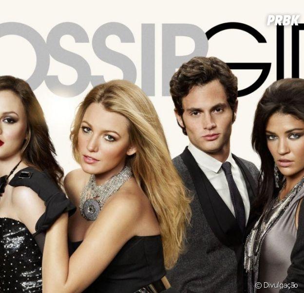 """""""Gossip Girl"""" fez sucesso entre os anos de 2007 e 2012, e agora ganhou um reboot!"""