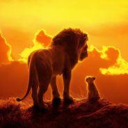 """""""O Rei Leão"""" é nostálgico, emocionante e respeita animação original"""