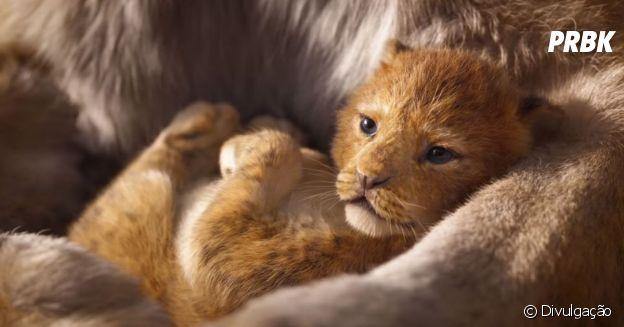 """""""O Rei Leão""""é uma emoção legítima e orgânica gerada pela nostalgia"""