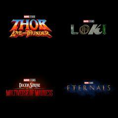 Confira todas as datas de estreia dos filmes e séries da Fase 4 da Marvel