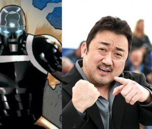 """Don Lee fará Gilgamesh em """"Os Eternos"""", novo filme da Marvel"""